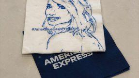 #AmexBlueCashPrefrred